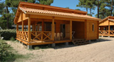 Chalet 4/6 persons