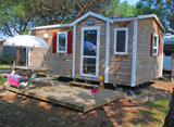 Mobil-home 4p -7years