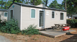 Mobile home 6/8 persons